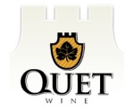 Quetwine logo Site